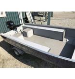 MirroCraft 16' Lake Fisherman II 3673
