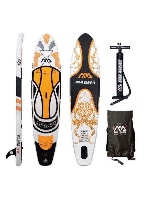 Paddle Boards 10.10FT Aqua Marina Magma iSUP
