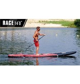 14ft Race Inflatable Sup Board