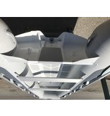 Gala 10.10 FT Inflatable Aluminum Hull Rib