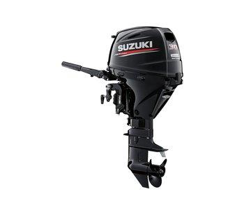 Suzuki 30 HP Outboard Motor