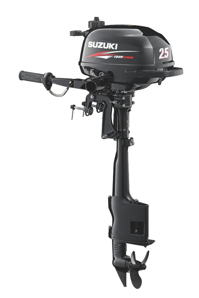 Suzuki 2 5 Hp Outboard Motor Long Shaft Bridge Yachts Ltd