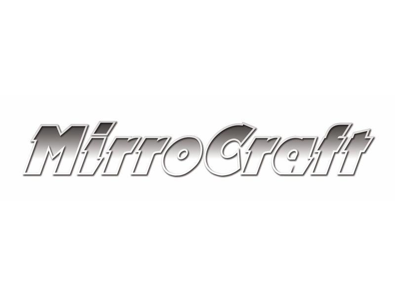 MirroCraft 15' Outfitter Series Tiller 165