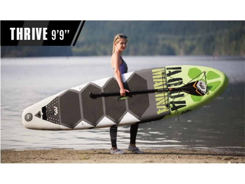 9.9FT Aqua Marina Thrive iSUP