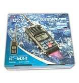 iCom IC-M24 Handheld VHF