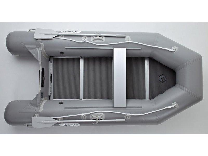 Duras Boat DX86 - Wood Floor