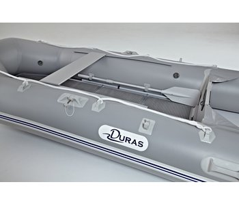 Duras Boat DX96 - Wood Floor