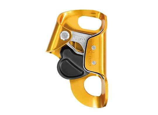 Petzl Petzl- Croll Compact Chest Ascender - For ropes 8 - 11mm