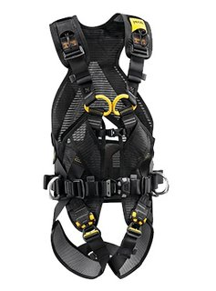 Petzl America VOLT LT, Full Body Harness, ANSI