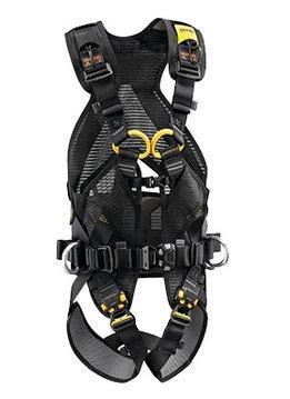 Petzl America VOLT LT, Full Body Harness, ANSI