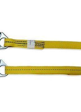 Buckingham Mfg Basic Positioning Lanyard - 6ft.