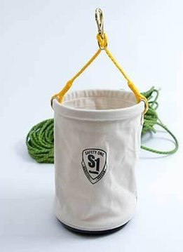 Buckingham Mfg Tool Bucket - Safety One