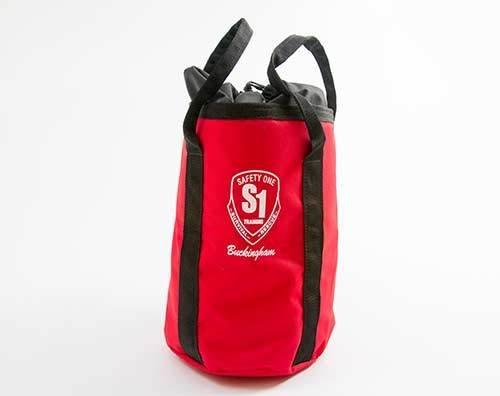 Buckingham Mfg Rope Bag, Safety One