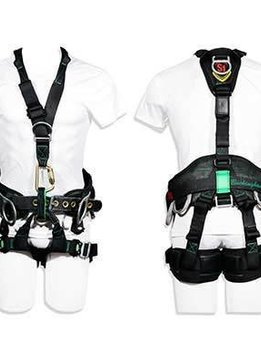 Buckingham Mfg S1 Pro Harness