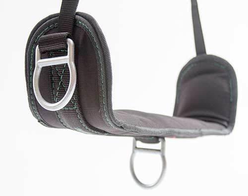 Buckingham Mfg S1 Pro Batten Seat