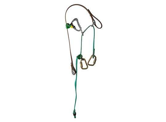 Buckingham Mfg EZ Squeeze™ Pole Climbing Device -