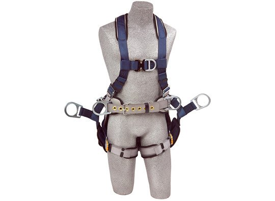 DBI/Sala ExoFit™ Tower Climbing Harness