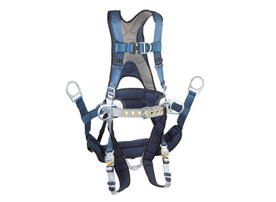Capital Safety ExoFit Tower Climbing Harness