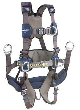 DBI/Sala ExoFit NEX™ Tower Harness