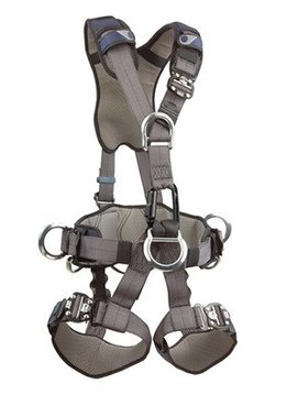 DBI/Sala ExoFit Nex™ Rope Access