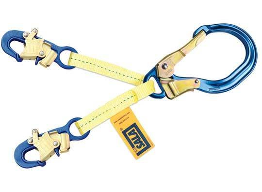 Capital Safety Web Rebar/Positioning Lanyard