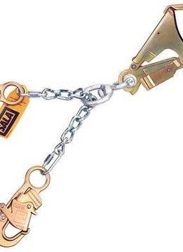 Capital Safety Chain Rebar/Positioning Lanyard