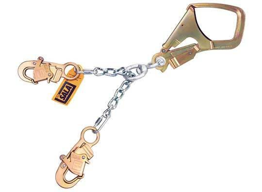 DBI/Sala Chain Rebar/Positioning Lanyard