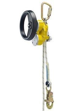 DBI/Sala R550 Rogliss rescue and descent kit -