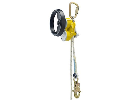 Capital Safety R550 Rogliss rescue and descent kit -