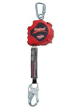 DBI/Sala Rebel™ Self-Retracting Lifeline - Web
