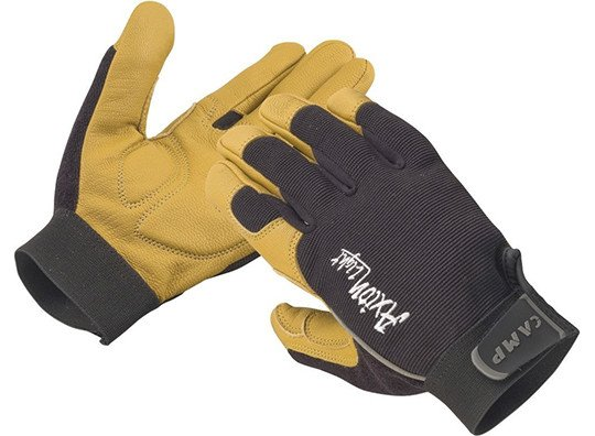 Camp USA Axion Light Gloves, Black -