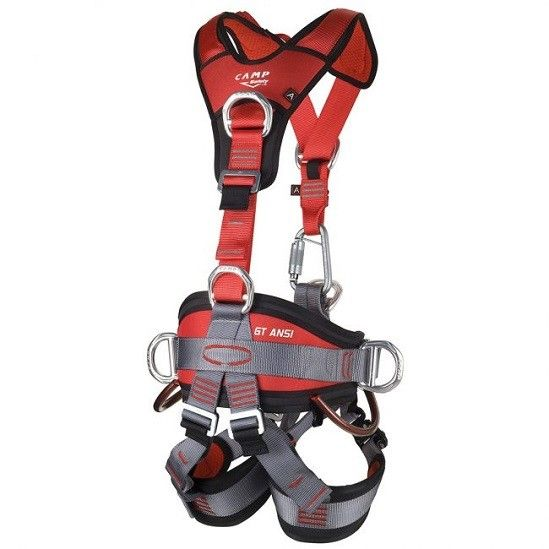 Camp USA GT ANSI HARNESS