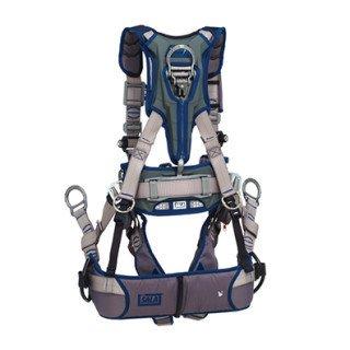 DBI/Sala ExoFit STRATA™ Tower Climbing Harness