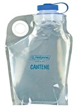 NALGENE 96oz Soft-Sided Canteen