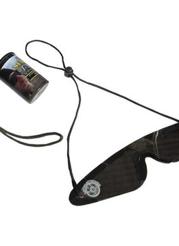 Survival iShield Dark Lens