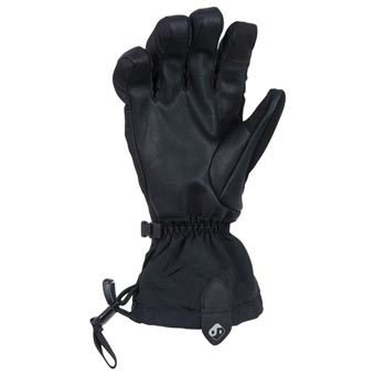 OUTDOOR DESIGNS Summit Glove, Black