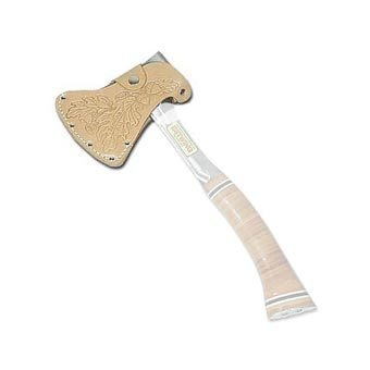 ESTWING Sportsman Axe Sheath - Leather