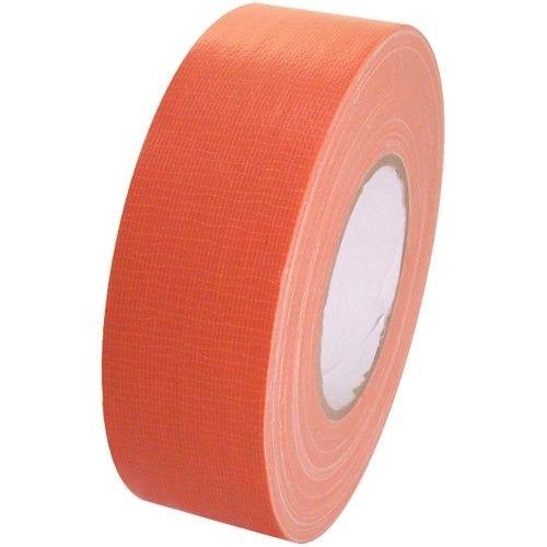 100MPH Tape, Orange