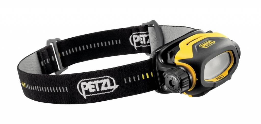 PIXA 1 pro headlamp