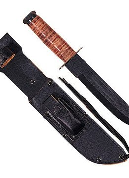 Rothco GI Style USMC Survival/Combat Knife