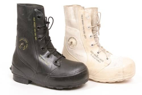 Military Surplus ECWCS Mickey Mouse Boots