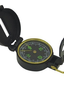Stansport Outdoor 550-P Lensatic Compass