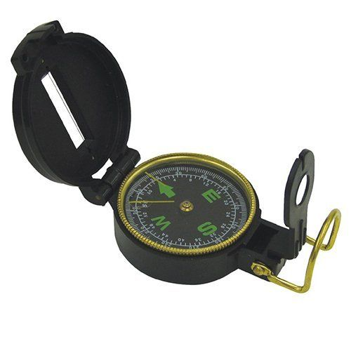 Stansport Outdoor 550-P Lensatic Compass
