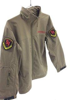 SafetyOne Covert Ops Light Weight, Soft Shell Jacket