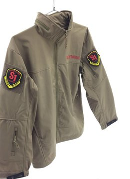 SafetyOne Covert Ops Light Weight, Soft Shell Jacket