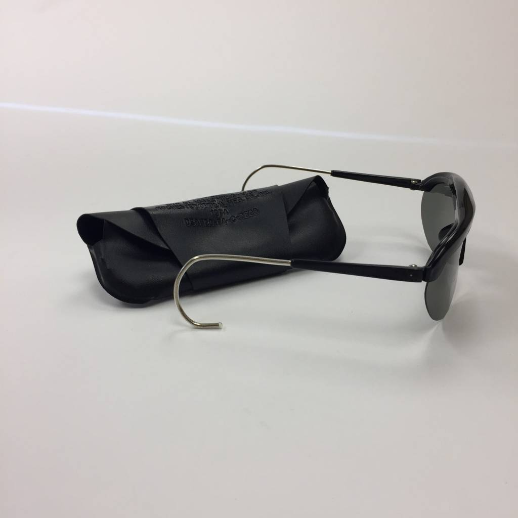 Government Issue Wrap Around Ear Sun Glasses