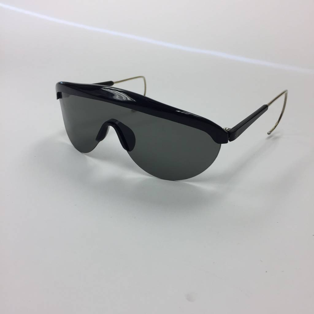 Military Surplus Government Issue Wrap Around Ear Sun Glasses