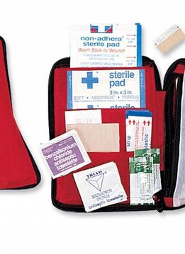 """Stansport """"Pro I"""" First Aid Kit"""