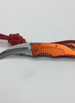 Fury Tactical EMS2 Folding Knife