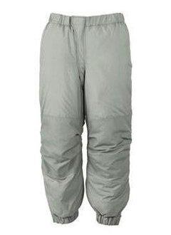 Military Surplus ECWCS, Level VII Trousers